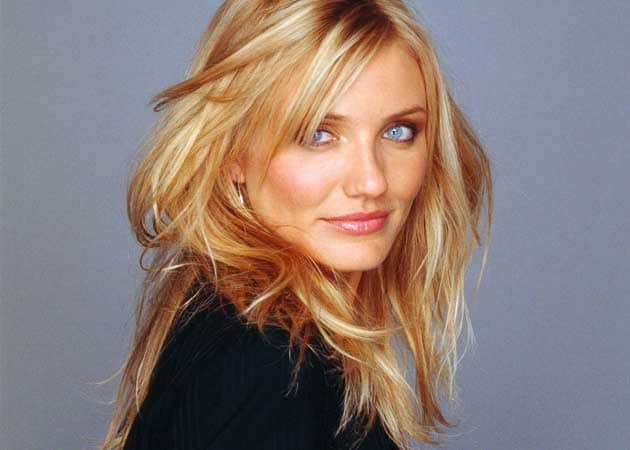 Cameron Diaz Plans Wedding With Sister-in-Law Nicole Richie's Help