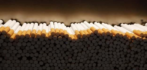 ITC Slumps 4% over Tough Provisions of Anti-Smoking Bill