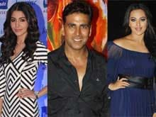 Eid Mubarak, Wish Bollywood Stars