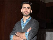Surprise. Fawad Khan Not on The Wish List of This Pakistani Director