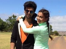 Kushal Tandon, Gauahar Khan Head For Splitsville