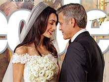 Inside George Clooney, Amal Alamuddin's Big Fat Italian Wedding