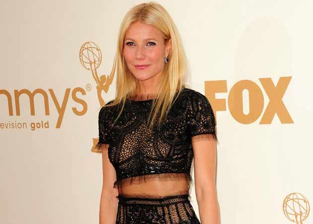 Gwyneth Paltrow To Turn Fashion Designer