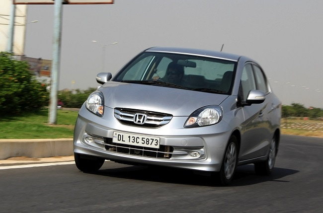 Honda Cars Now Expensive By Up to Rs 60,000