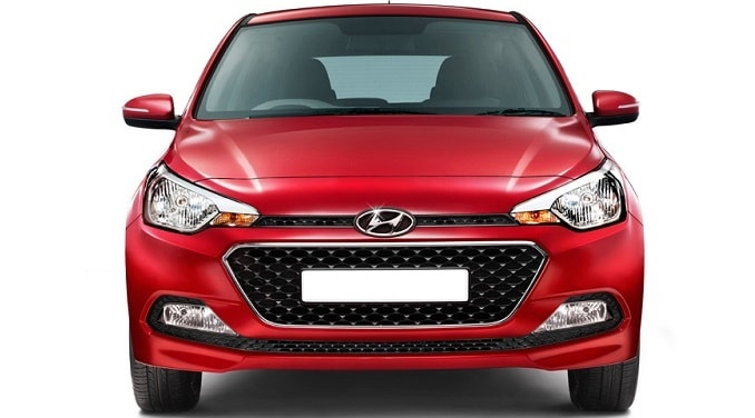 Hyundai i20 Crossover to Make its Global Debut in India