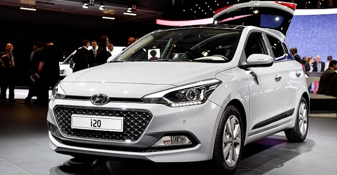 new hyundai i20 39 s high performance model in the works. Black Bedroom Furniture Sets. Home Design Ideas