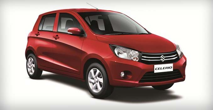 Maruti Celerio Diesel Might Become India S Most Fuel