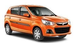 Maruti Counting on Lower Fuel Prices to Offset Price Hike