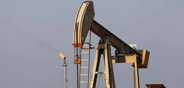 Oil Snaps 4-Day Losing Streak; US Crude Stocks Fall