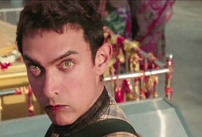 PK Box-Office Review: Grosses Over Rs 600 Crore Worldwide