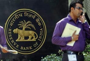 RBI Against Inclusion of Gold, Forex Under CRR