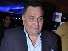 Rishi Kapoor Out of Hospital, Recovered From Malaria