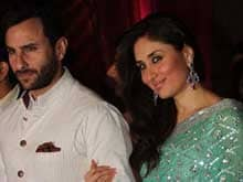 Saif Ali Khan, Kareena Kapoor to Celebrate Second Wedding Anniversary at Pataudi Palace