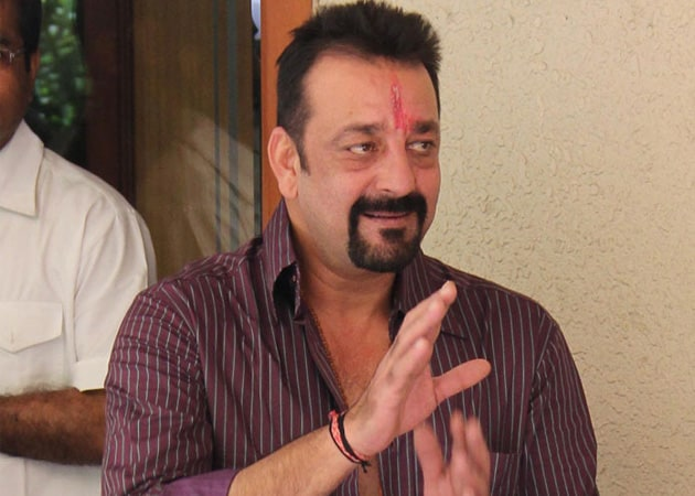 sanjay dutt filmography