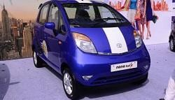 Tata Nano AMT Will Be India's Cheapest Automatic Car