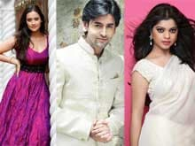 What Diwali Means For Small Screen's Big Stars