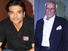 Uday Chopra Says Father Yash Chopra Had 'Passion for Life'