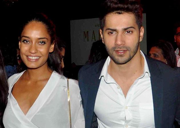 Alia Bhatt And Varun Dhawan Dating