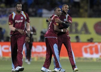 West Indies Quit India Tour, Sri Lanka to Fill in