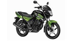 India Yamaha Motor Sales Rise Over 65% In April
