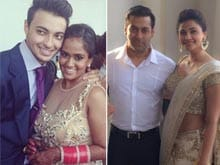Arpita Khan's Wedding Concludes With a Farewell Lunch