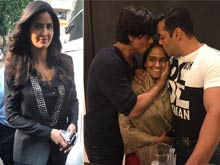 Arpita Khan's Wedding: The A-List Guest List