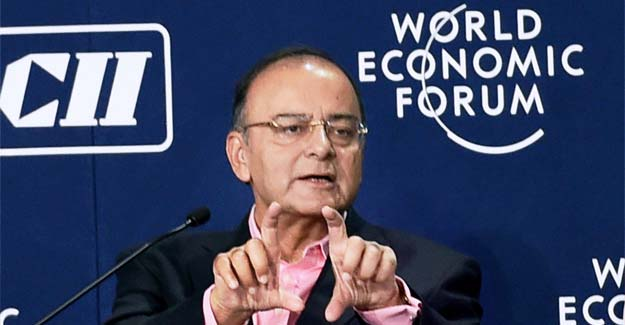Crony Capitalism Allegations Were True: Arun Jaitley