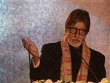 Amitabh Bachchan: Women in Our Films Have Moved Away From Stereotypes