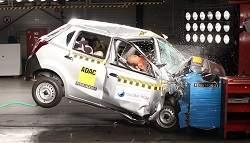 Apex Auto Industry Body Defends Maruti & Datsun Against NCAP Results