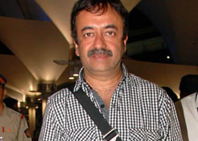 rajkumar hirani next movie