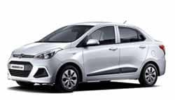 Made-in-India Hyundai Xcent to Be Exported to Mexico
