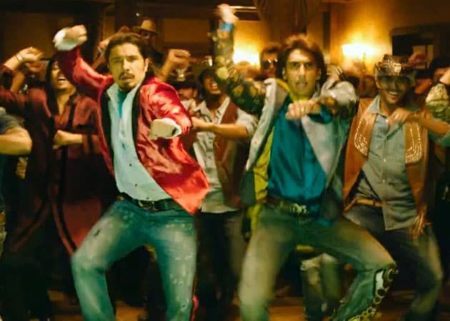 Kill Dil Trailer