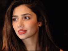 <i>Humsafar</i> Actress Mahira Khan Wants To Work With Vishal Bhardwaj, Mani Ratnam