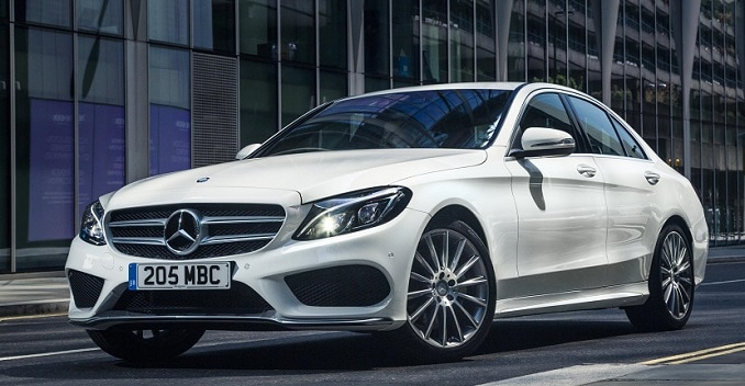 Mercedes-Benz India to Hike Prices by 4 Per Cent