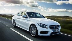 New Mercedes-Benz C-Class Launched; Priced at Rs 40.90 Lakh