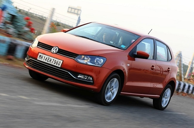 Volkswagen Offering Discounts On its Cars; Completes 7 Years in India