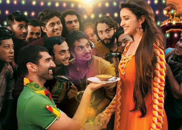 Parineeti Chopra Says Daawat-e-Ishq Would've Worked With Different Cast
