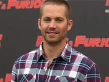 Paul Walker's Legacy Lives Through His Charity, says Brother