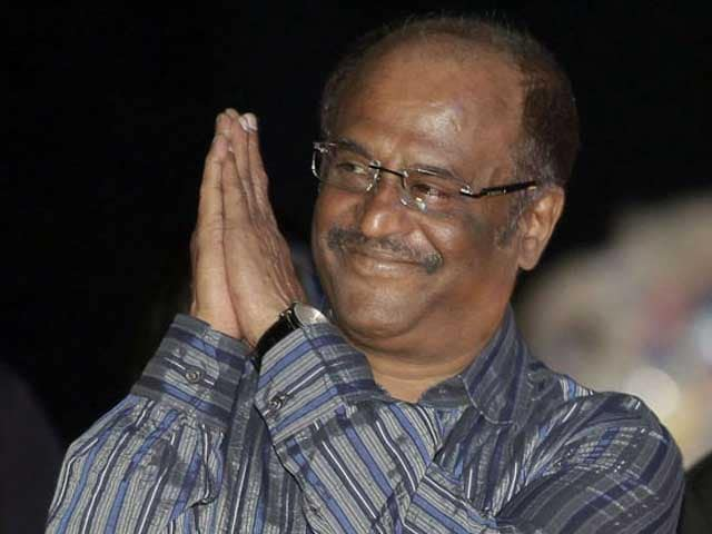 Rajinikanth Says 'Everybody Wants Him to Join Politics,' But Will He?