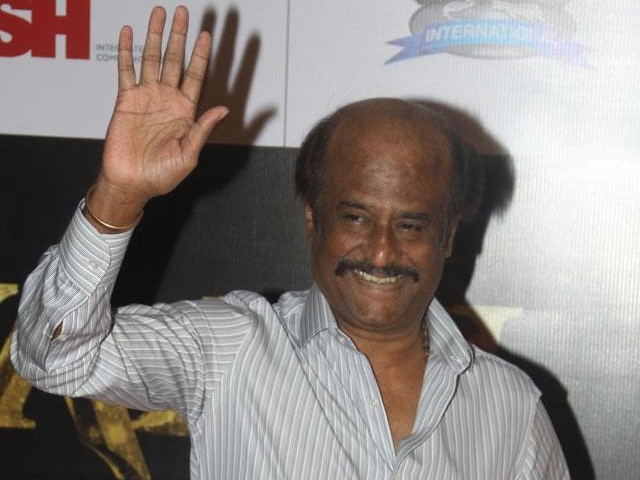 After outrage, Rajinikanth cancels Sri Lanka visit