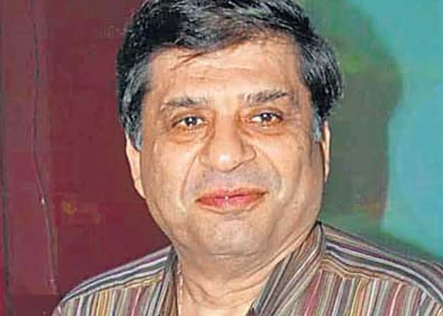 Ravi Chopra Net Worth