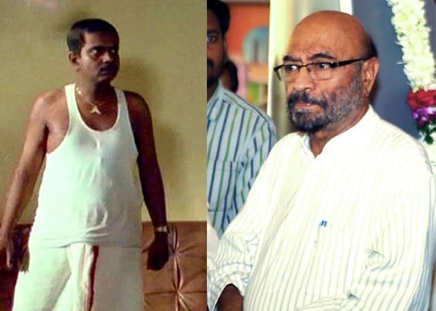 Govind Nihalani: Casting Sadashiv Amrapurkar in Ardh Satya The Best Decision
