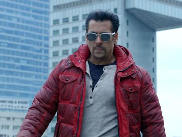Salman Khan's Kick Doing Good Business in Poland - NDTV Movies