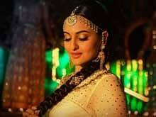 Sonakshi Sinha Lost Oodles of Weight for Radha Song, says Boney Kapoor