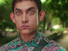 Aamir Khan's PK Crosses Rs 200 Crore Mark in India