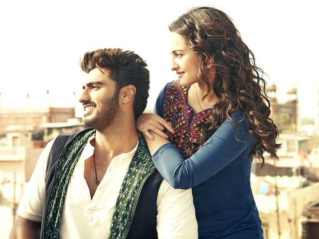 Why Arjun Made a Humble Request to Cast Sonakshi in Tevar