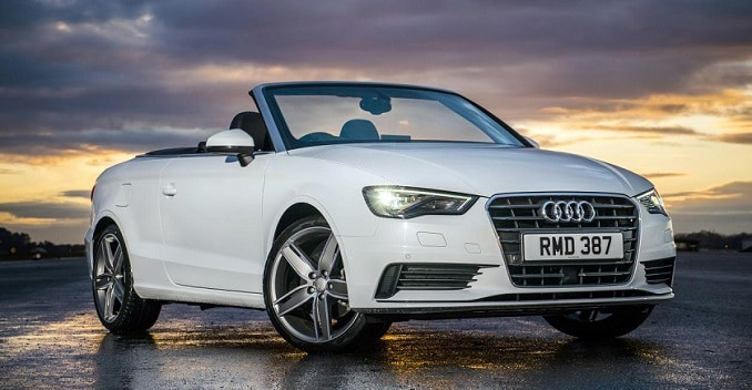 audi a3 cabriolet launched in india priced at rs lakh ndtv carandbike. Black Bedroom Furniture Sets. Home Design Ideas