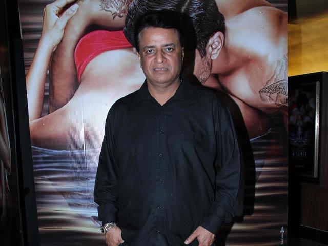Bhushen Patel