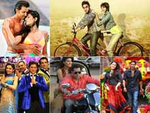 The Year of the Khans: Top 10 Bollywood Hits of 2014