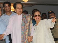 Dilip Kumar Out of Hospital, Goes Home to Celebrate 92nd Birthday